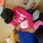 Childcare at YWCA