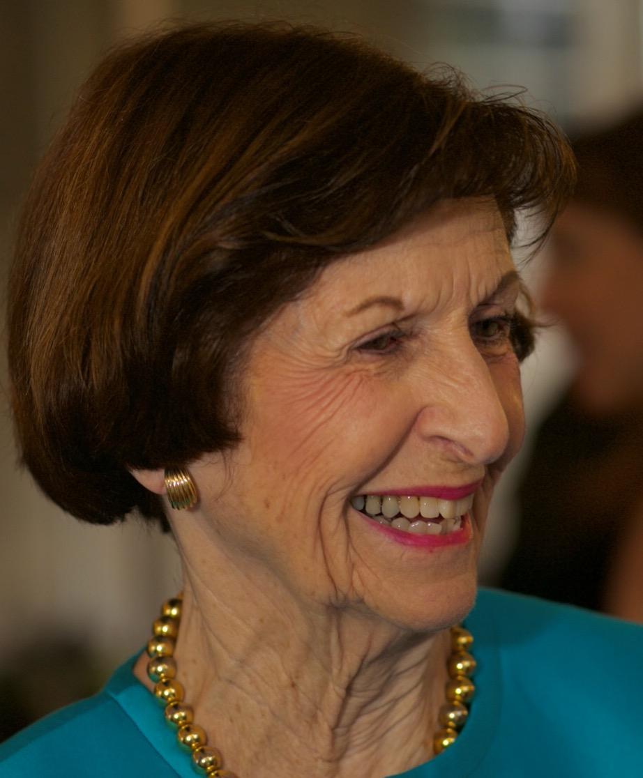 Nancy K. Morris